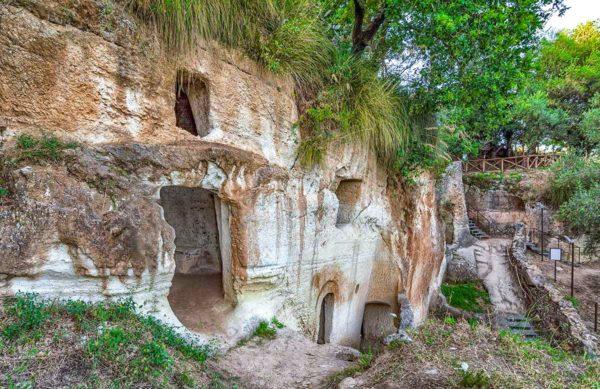 grotte-zungri
